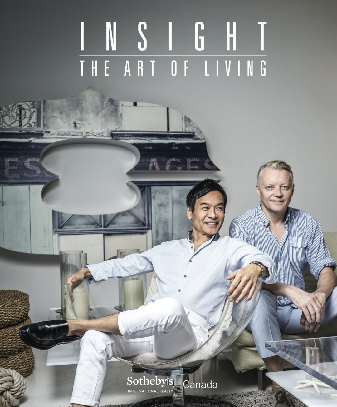 Insight Magazine – The Art of Living
