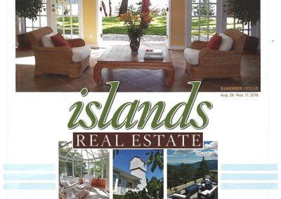 Islands Real Estate Guide