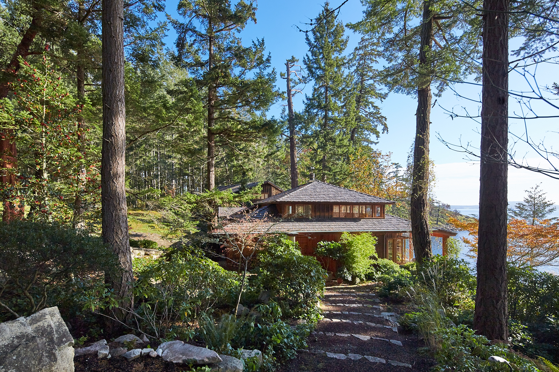 229 Bay Ridge Place Salt Spring Island Chris Amp Darlene